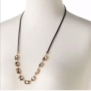 Reese Sparkle Necklace from Stella & Dot